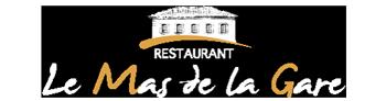 Le Mas de la Gare | Restaurant à Andrézieux-Bouthéon